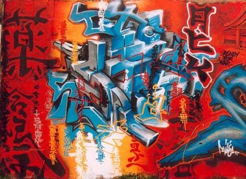Example Hot Anime Wallpaper