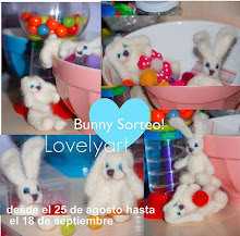 GANADORA SORTEO Lovely Art
