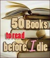 Desafío 50 Libros que Leer Antes de Morir