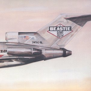 Beastie Boys – License To Ill  (1986)[INFO]