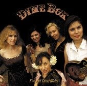 Dime Box - Five and Dime Waltz CD
