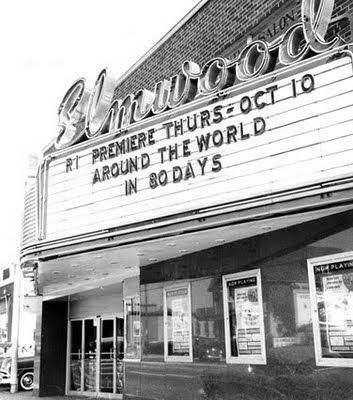elmwood theater. elmwood theatre, providence elmwood theater