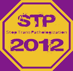 Campaña Internacional Stop Trans Pathologization 2012