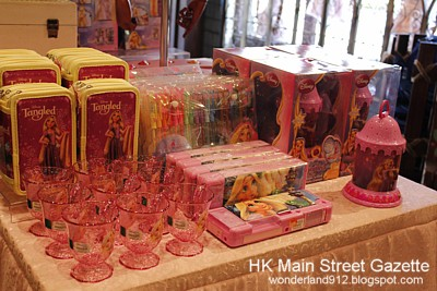 [Hong Kong Disneyland] Raiponce arrive à partir du 21 Janvier 2011 20110123_01