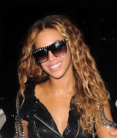 It is needless to say that BeyonceKnowles is a super glamorous celebrity.
