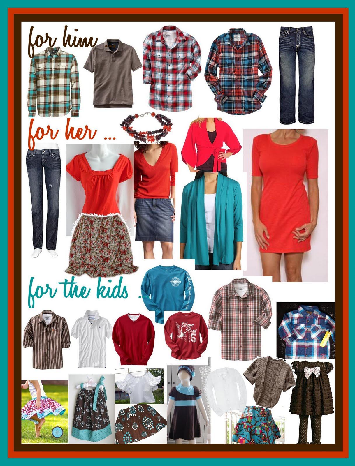 Zenfolio | DSPhotography | What to Wear & Bring to your Family Photo ...