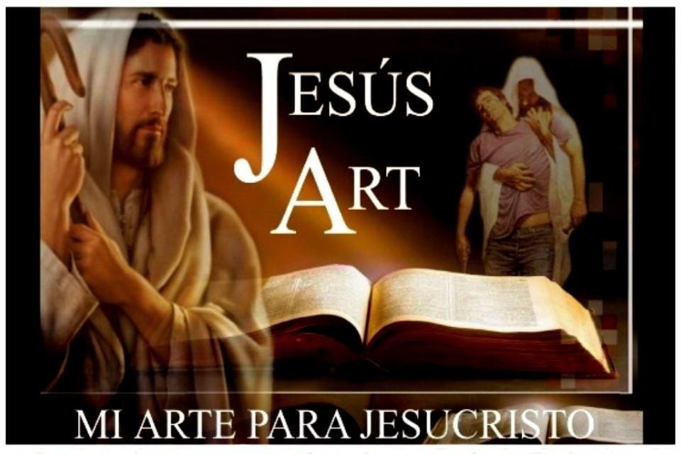 JESÚS ART