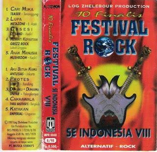 Indonesia Rock Festival