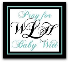 Praying For Baby Witt