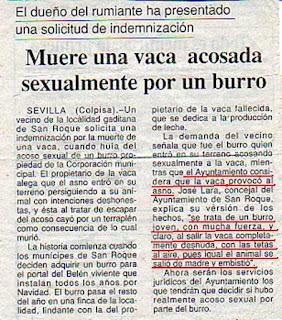 Noticias Locas
