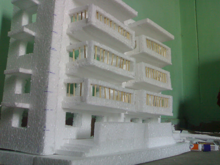 home made models: crafts made of thermocol sheet matchstick etc by ...