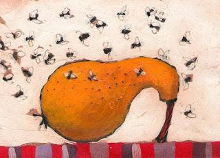 F van Fruitvliegjes