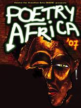 Apenas poesias Africanas