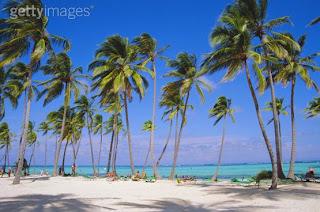 Viaje a Punta Cana