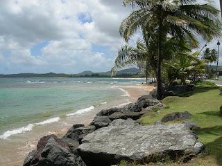 Viajes a Puerto Rico