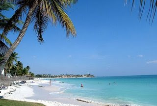 Viajes a Aruba