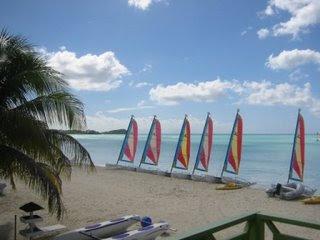 Viajes a Antigua y Barbuda