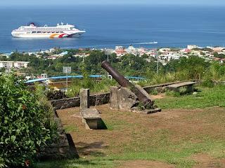 Viajes a Dominica