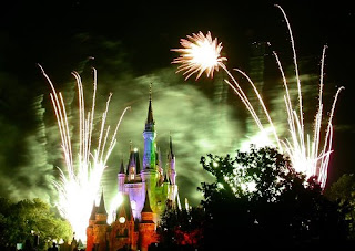 Viajes a Orlando, Florida.  Disney World