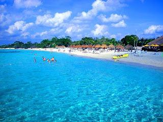 Cozumel, isla