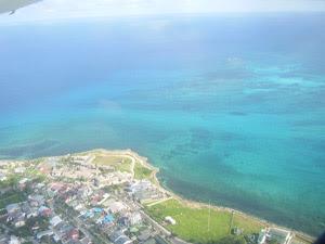 Isla de San Andres, Colombia