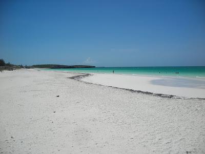 Cayos de Cuba