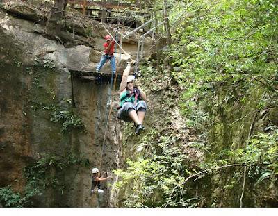 Canopy Rincon de la Vieja