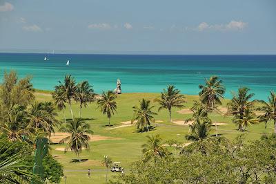 Golf en Varadero