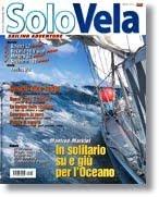 La barca MAUS nella copertina