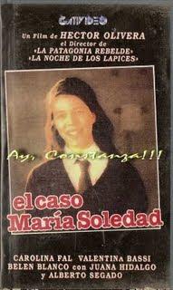 El caso Maria Soledad movie