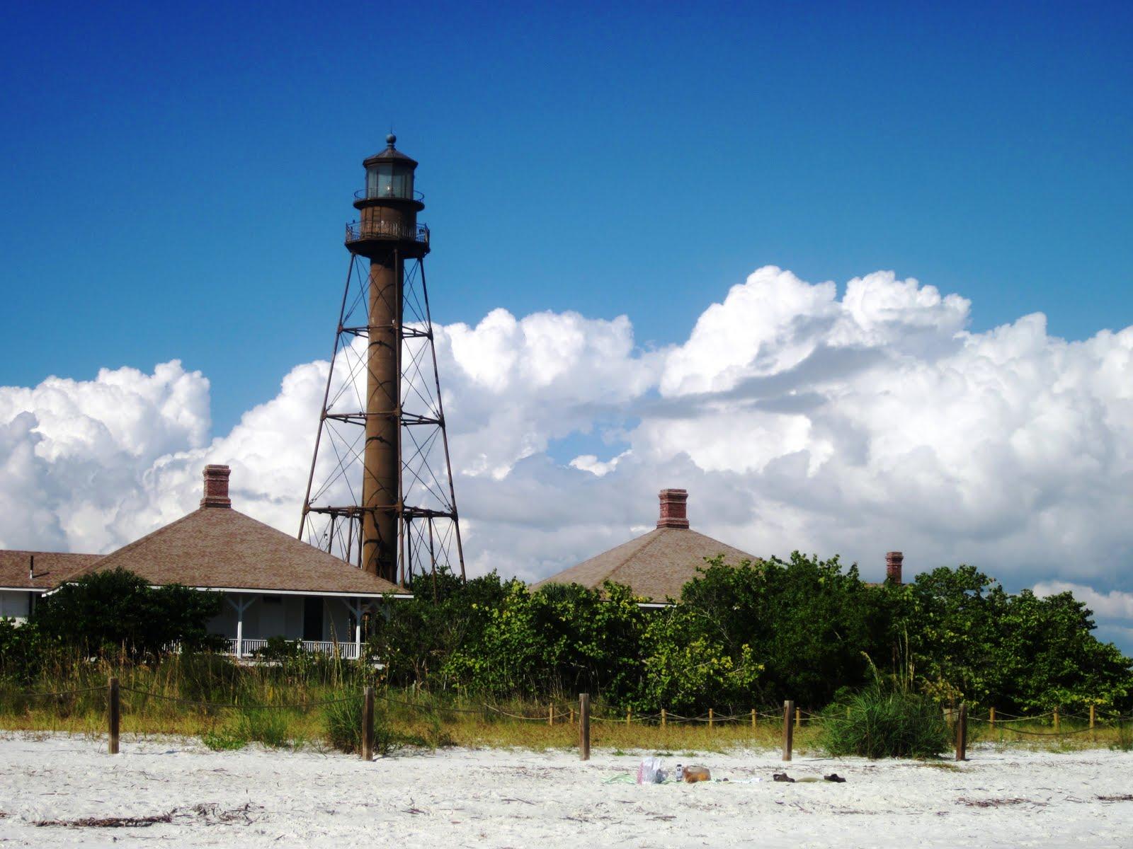 Lighthouse beach strip galleries 79