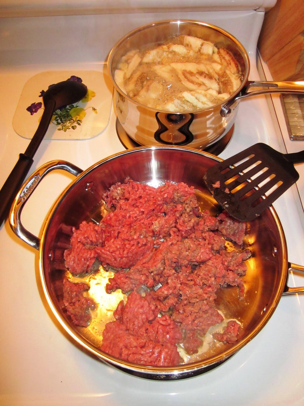Рецепт восточной кухни пошагово