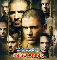 Nonton Prison Break Season 3 sub indo