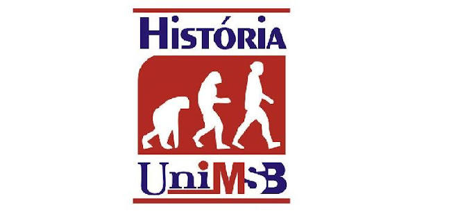 O BLOG DO CURSO DE HISTÓRIA DO UNIMSB!