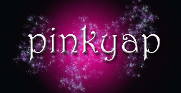 pinkyap