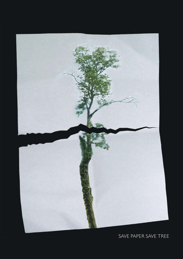 Save Trees JFC CZ as words essay