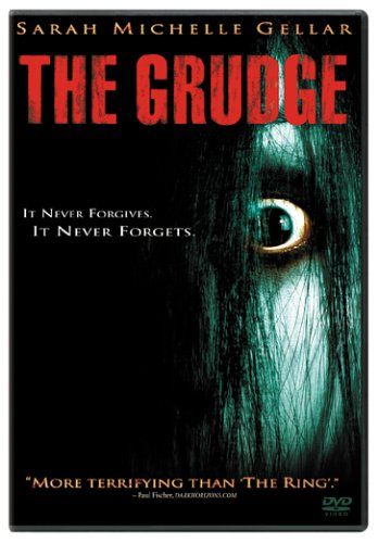 pelicula the grudge