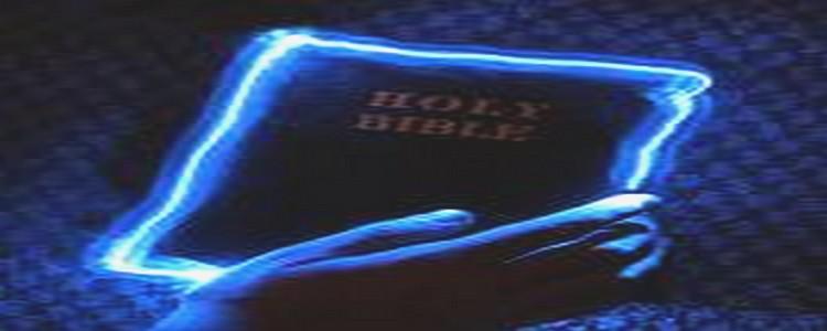 Bíblias Eletrônicas