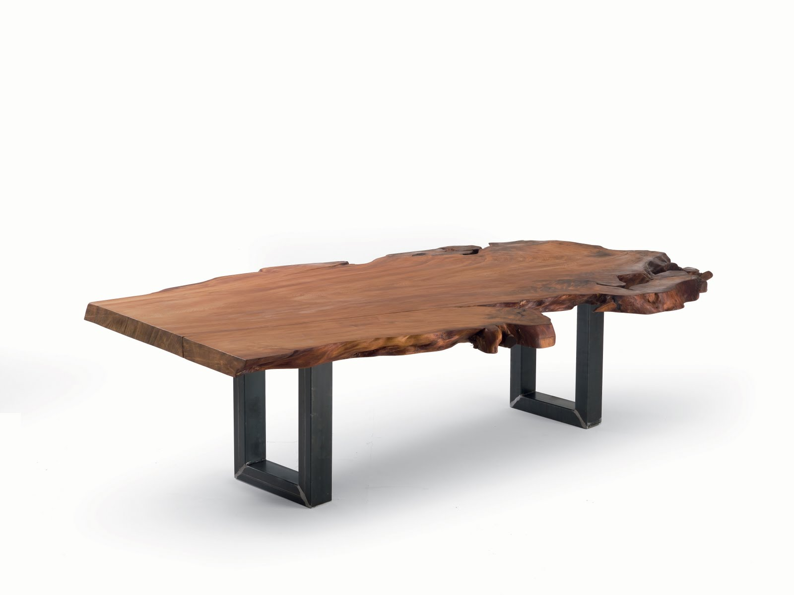 Tables by riva 1920 tables de riva 1920 design scene - Table originale en bois ...