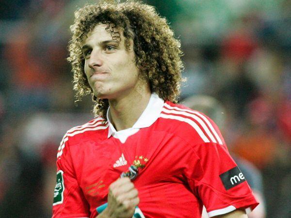 Manchester City aussi veut David Luiz