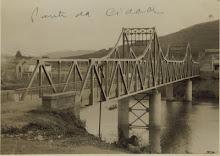 Ponte Metálica (Ponte Velha)