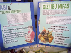 Leaflet Kebidanan
