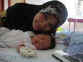 si kecilku.. Muhammad Iman Hakimi