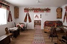 Muzeul Etnografic Pamfil Albu (Lupşa)