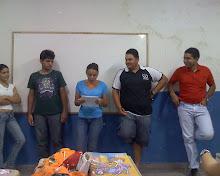 5º grupo (  Literatura de Cordel )