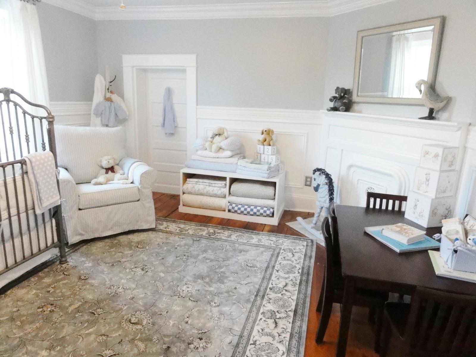 nursery area rugs baby room thenurseries - Baby Boy Room Rugs