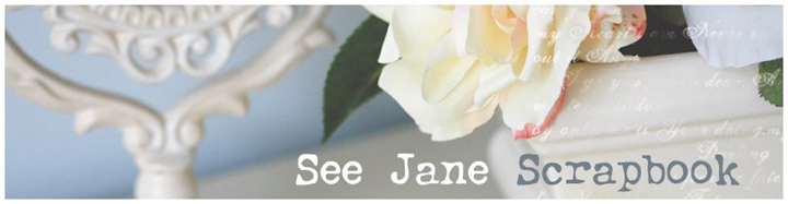 See Jane Scrapbook