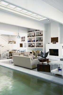 Italian Classic Interiors Design