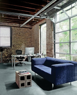 Warehouse Classic Interior Design in Sydney