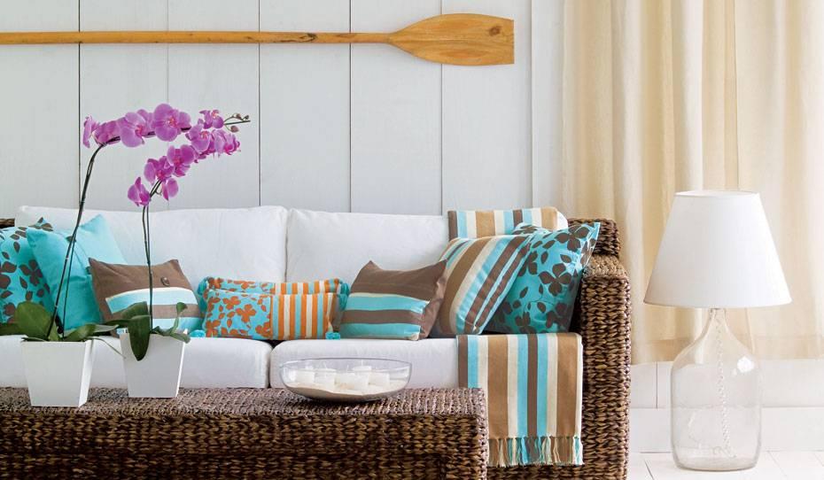 decoracao de sala azul turquesa e amarelo : decoracao de sala azul turquesa e amarelo:Cafofo Fino